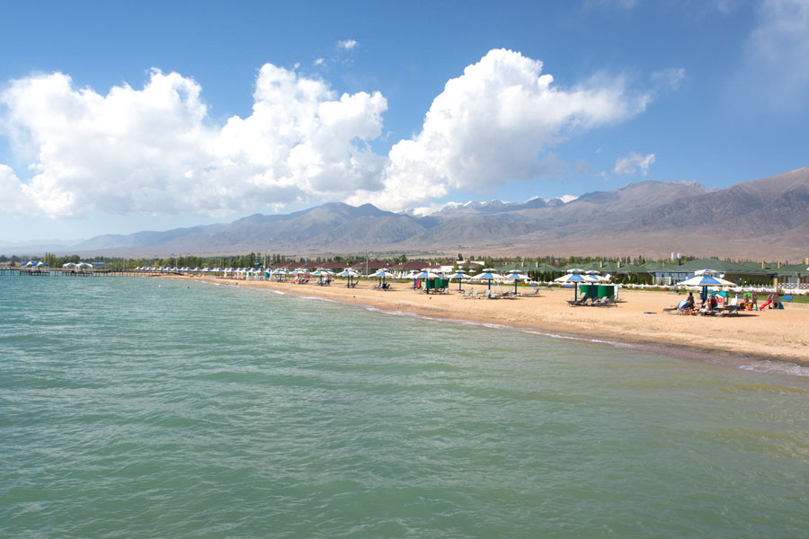 Issyk Kul Kyrgyzstan City Guide Hotels And Tours In