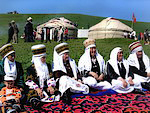 Kyrgyzstan: Traditions and customs