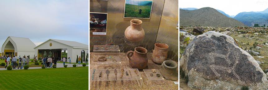 Музеи кыргызстана история и основная