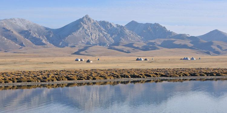 Son-Kul Lake Tours, Kyrgyzstan