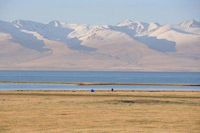 Son-Kul, kyrgyzstan