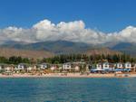 Уличные торговцы исчезнут с иссыккульских пляжей