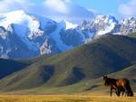 Кыргызстан попал в список обязательных для визита стран