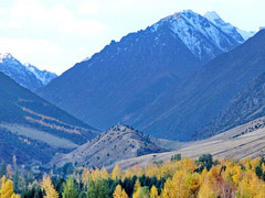 Kyrgyzstan is one of Lonely Planet's Top 10 Countries