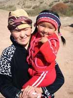 Kyrgyzstan photos