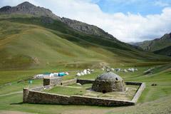 Фото Киргизии