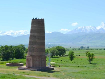 Kyrgyzstan Cultural Tour 5: 13 days across the expanses of Kyrgyzstan