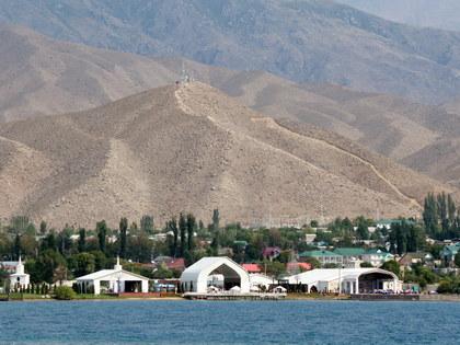 Kyrgyzstan Cultural Tour 6: Bishkek, Son-Kul, Tash-Rabat, Kochkor, Karakol, Altyn-Arashan, Cholpon-Ata