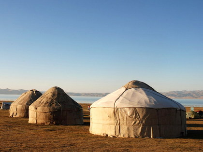 Kyrgyzstan Cultural Tour 7: A week among the mountains of Kyrgyzstan