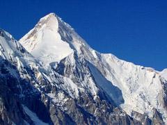 Kyrgyzstan Mountain Adventures: Tours to Khan-Tengri and Pobeda Peaks