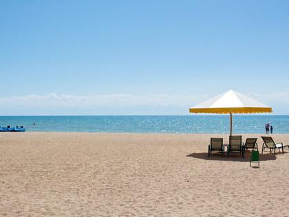 Кг1: Тур по Кыргызстану: Бишкек, Иссык-Куль, Каракол, Кочкор