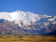 Kyrgyzstan Mountain Adventures: Lenin Peak Tour