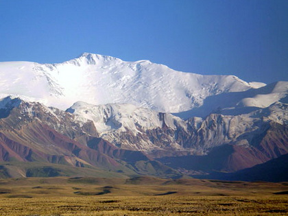 Kyrgyzstan Mountain Adventures: Lenin Peak Tour