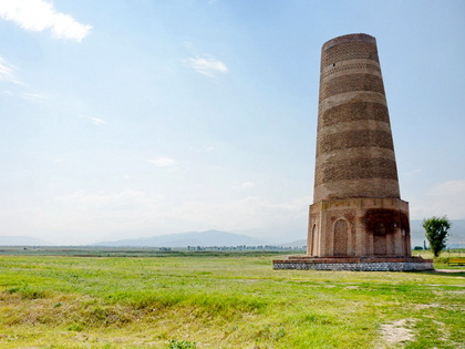 One Day Tour 4: Tours in Issyk-Ata and Burana