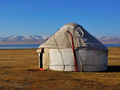 Тур по Кыргызстану и Узбекистану 1 -  Ташкент, Бухара, Самарканд, Бишкек, Сон-Куль, Чолпон-Ата, Иссык-Куль
