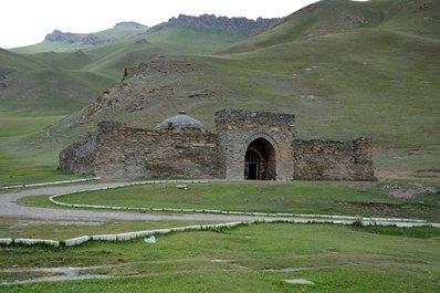 Чолпон-Ата, Кыргызстан