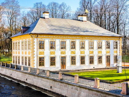 City Tour by Car in St Petersburg: Peter the Great Sights