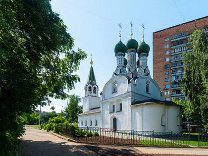 Oldest Cities of Russia 2, Tours of Russia