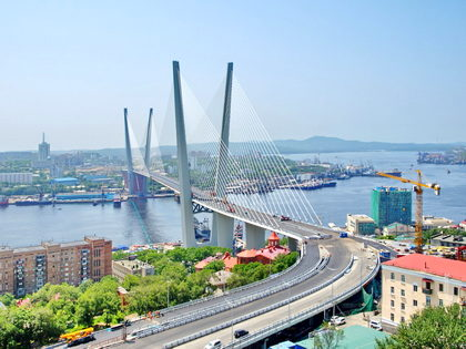 One-day Tour in Vladivostok: The Russian Gates to the Pacific Ocean