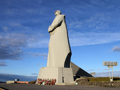Murmansk in Summer Tour from Moscow