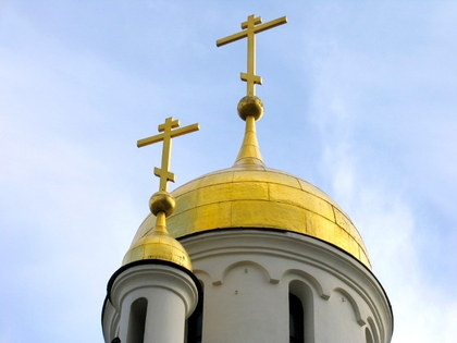 One-day Tour in Novosibirsk: Kazan Kremlin - The History and Modern Times of Novosibirsk