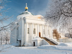 One-day Tour in Yaroslavl: The Museums of Yaroslavl