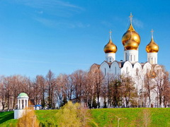 One-day Tour in Yaroslavl: Suburbs of Yaroslavl