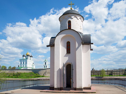 Russia Cultural Tour: Moscow and Ancient Towns of North-western Russia