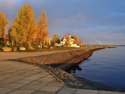 St. Petersburg and Karelia Tour