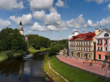 Oldest Cities of Russia 1, Tours in Russia