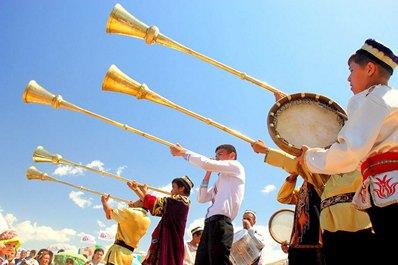 Nowruz Festival
