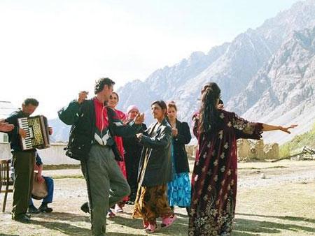 Национальные праздники в Таджикистане Праздник тюльпанов Сайри лола Национальные праздники Таджикистан