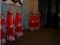 Таджикские танцы - Девушка с кувшином