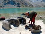 Истаравшан, Таджикистан