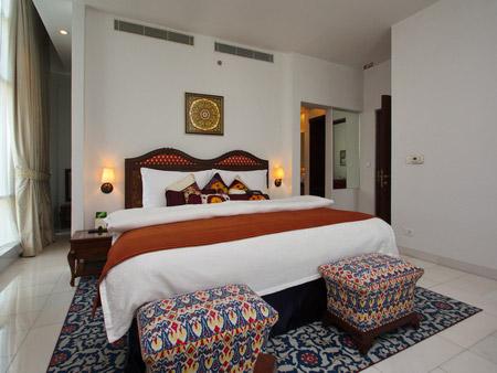 Suite Dushanbe Serena Hotel Dushanbe