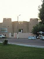 Khujand fortress, Khujand