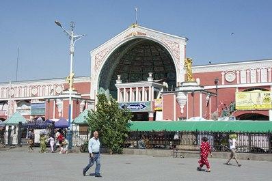 Khujand, Tajikistan