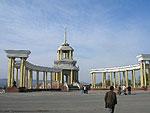 Kulyab, Tajikistan