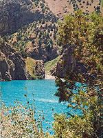 Garm, Tajikistan