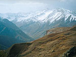 Pamir Glaciers, Tajikistan