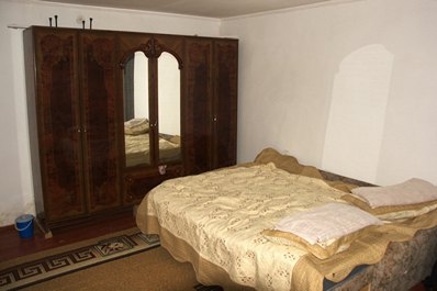 Accommodation in Langar, Pamir Highway