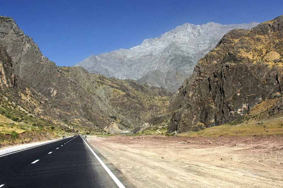 Pamir Highway Travel Guide