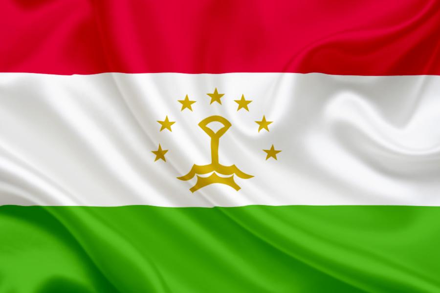 Информация о государственном флаге Таджикистана Национальный флаг Таджикистана