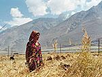 Таджикистан, Центральная Азия