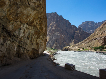 Pamir Highway Tour - Itinerary, Price, Dates in 2020-2021