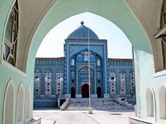 Tajikistan - 1: Tour to Dushanbe, Istaravshan,  Khujand