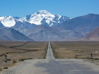 Pamir Highway Tour 3