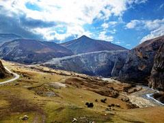 Azerbaijan Tour: Baku, Absheron Peninsula, Gobustan, Khinalug, Lahij, Sheki, Kish, Shemakha