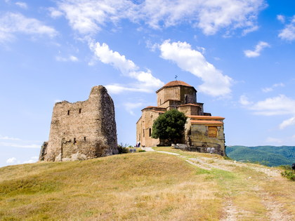 Capitals of Caucasus Tour