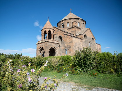 Caucasus Group Tour with Scheduled Dates 2017: Azerbaijan, Armenia, Georgia